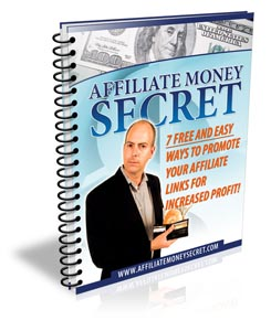 Affiliate Money Secrets