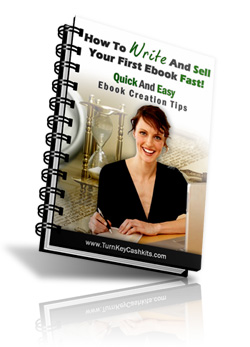 How to Write an Ebook Fast in 5 Days