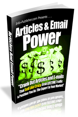 Article & Email Power