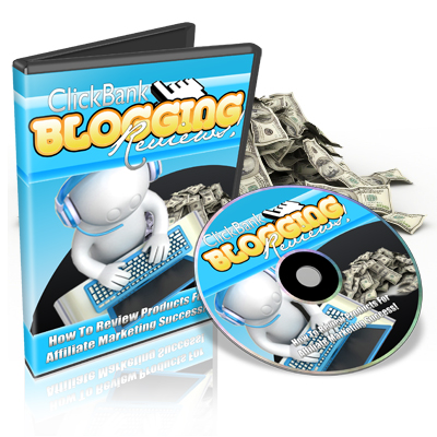 Cliickbank Blogging Reviews