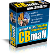 CBmall - Your own Clickbank Storefront