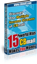 15 Powerful Ways To Make Money With CB mall