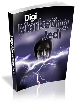 The Powerful Digi Marketing Ebook