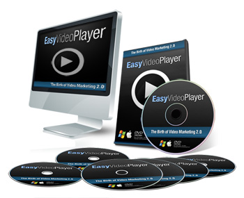 Hassle Free Easy Video Player Software For Best Video Marketing Profits