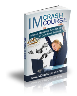 Get Your Free IM Crash Course!