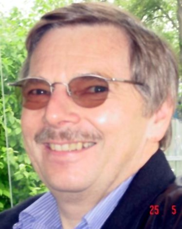Martin Bigler